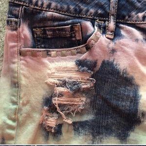 Bullhead Shorts - PacSun Shorts